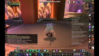 Are there portals in Exodar in World of Warcraft?