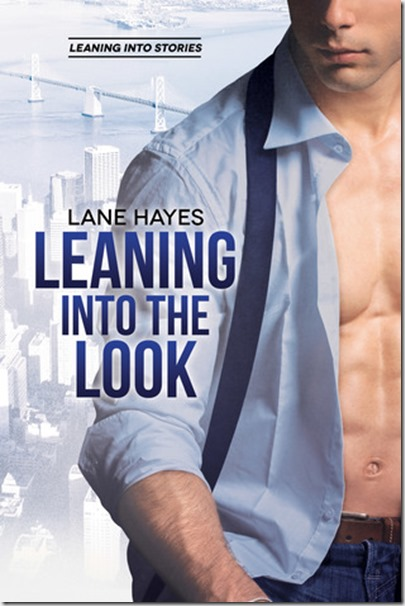 Leaning into the Look Cover
