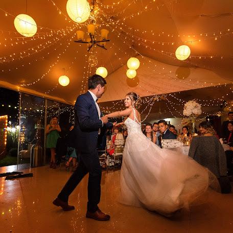 Fotógrafo de bodas Miguel Velasquez (MiguelVelasquez). Foto del 23.08.2017