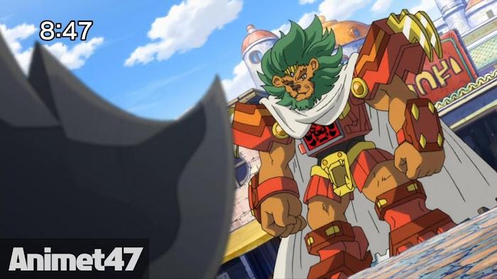 Ảnh trong phim Beast Saga 2