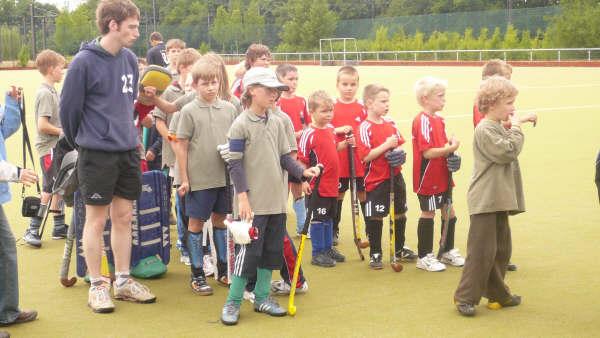 Knaben B - Jugendsportspiele in Rostock - P1010746.JPG