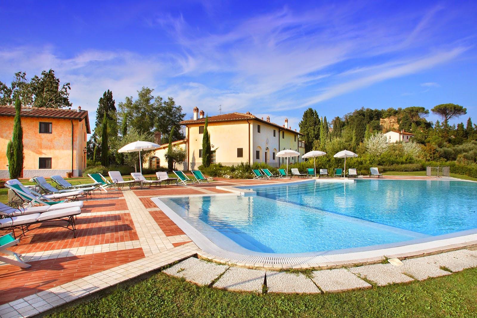Villa Vignola_Montaione_1