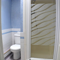 Room F-Bathroom