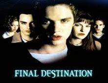 مشاهدة فيلم Final Destination