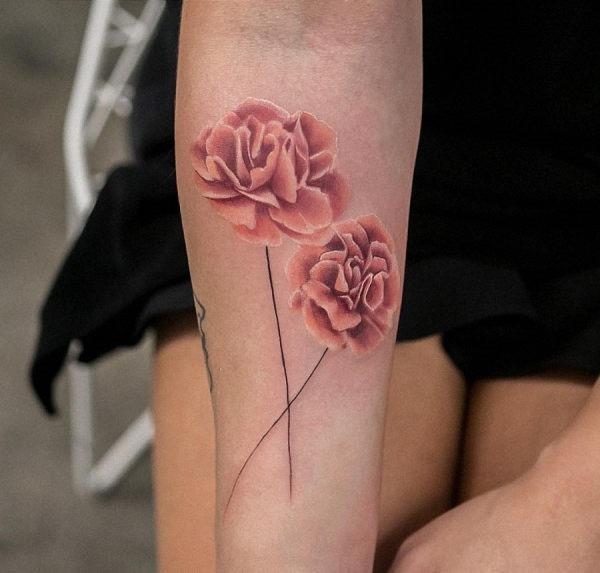 estes_simplesmente_incrvel_aquarela_flor_tatuagens