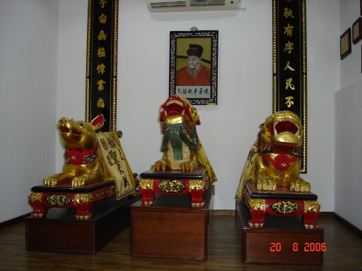 Trip - Temple and Cultural Tour 2006 - Temple007.JPG