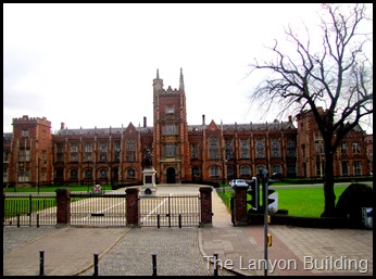 The Lanyon Building