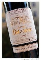 Château-Bouscassé-1997-Vieilles-Vignes