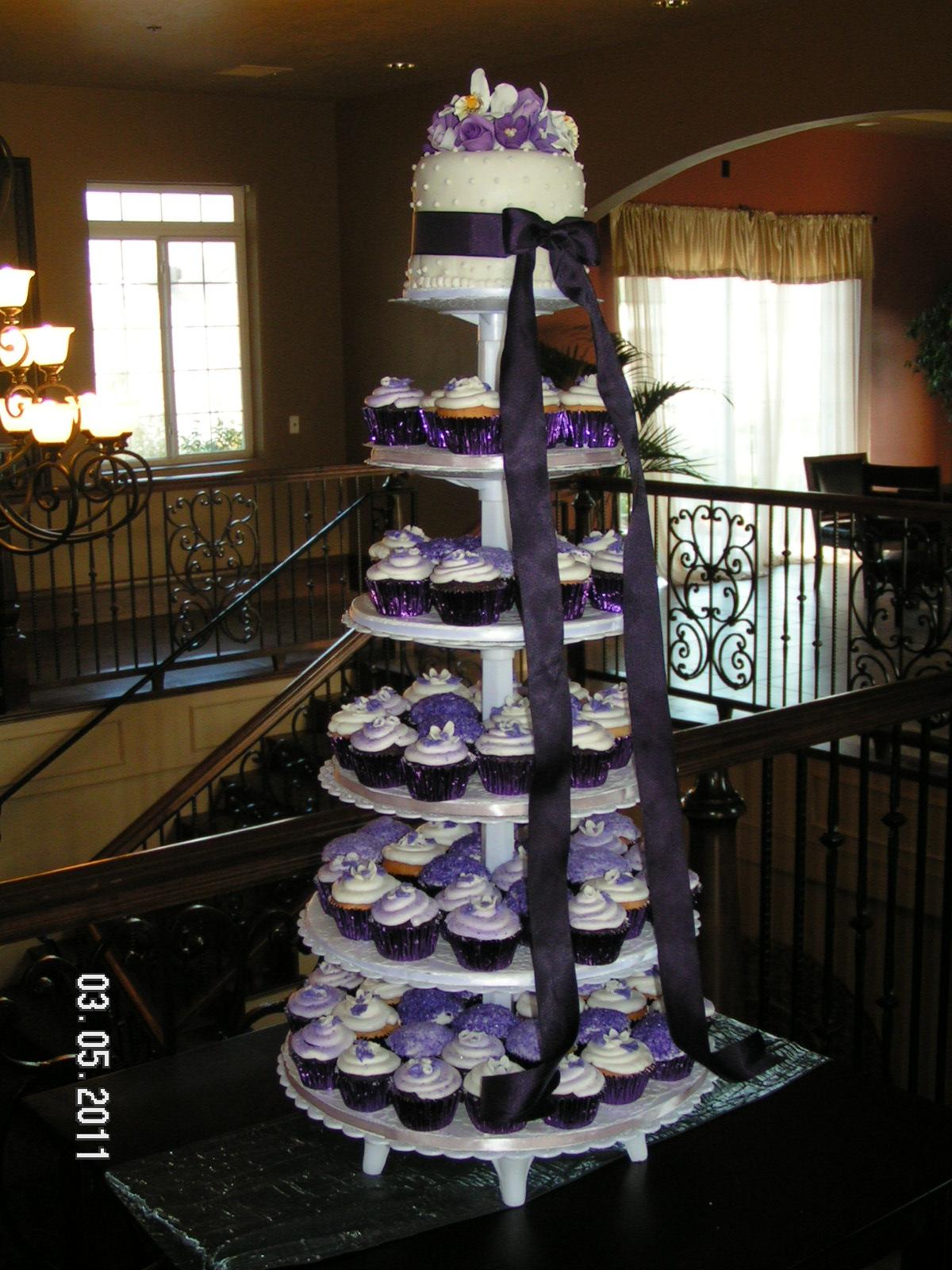 Ninette S Blog Cupcakes Wedding Cakes