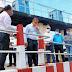 आयुक्त झांसी सुभाषचन्द्र शर्मा ने गोविन्द सागर बांध एवं जिला चिकित्सालय का औचक निरीक्षण किया।