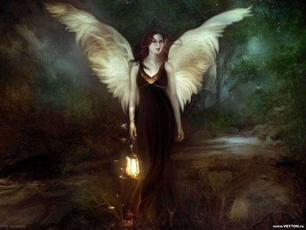 Magick Of Angel, Angels 4