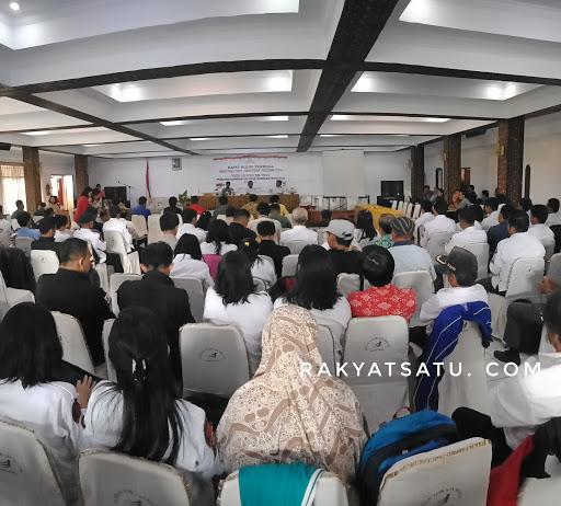 Ini Rincian Perolehan Suara Pilgub Sulsel Tahun 2018, di Kabupaten Tana Toraja