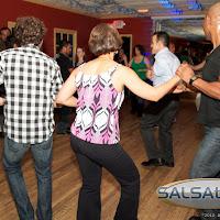 La Casa del Son at Taverna Plaka, April 30, 2011