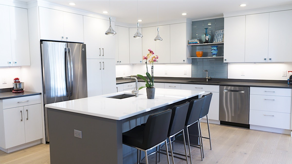 Cape Cod Architect & Builder - Kitchen Project Gallery