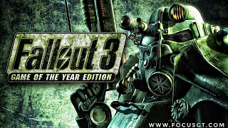 Fallout 3 is a 2008 post-apocalyptic action role-playing open world video game developed by Bethesda Game Studios and published by Bethesda Softworks. The third major installment in the Fallout series, it is the first game to be created by Bethesda since it bought the franchise from Interplay Entertainment.