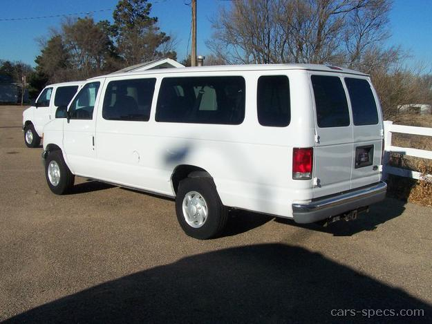 1999 ford econoline wagon van specifications pictures prices. Black Bedroom Furniture Sets. Home Design Ideas