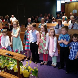 2016-03-27 Easter Children
