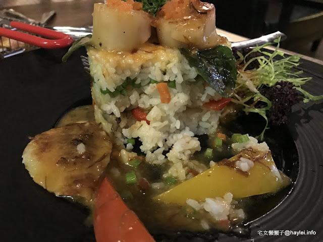 台中西區 Nine High 久嗨微醺壹號店 吃壞肚子用餐過程始末 中式料理 日式料理 民生資訊分享 美式料理 飲食集錦