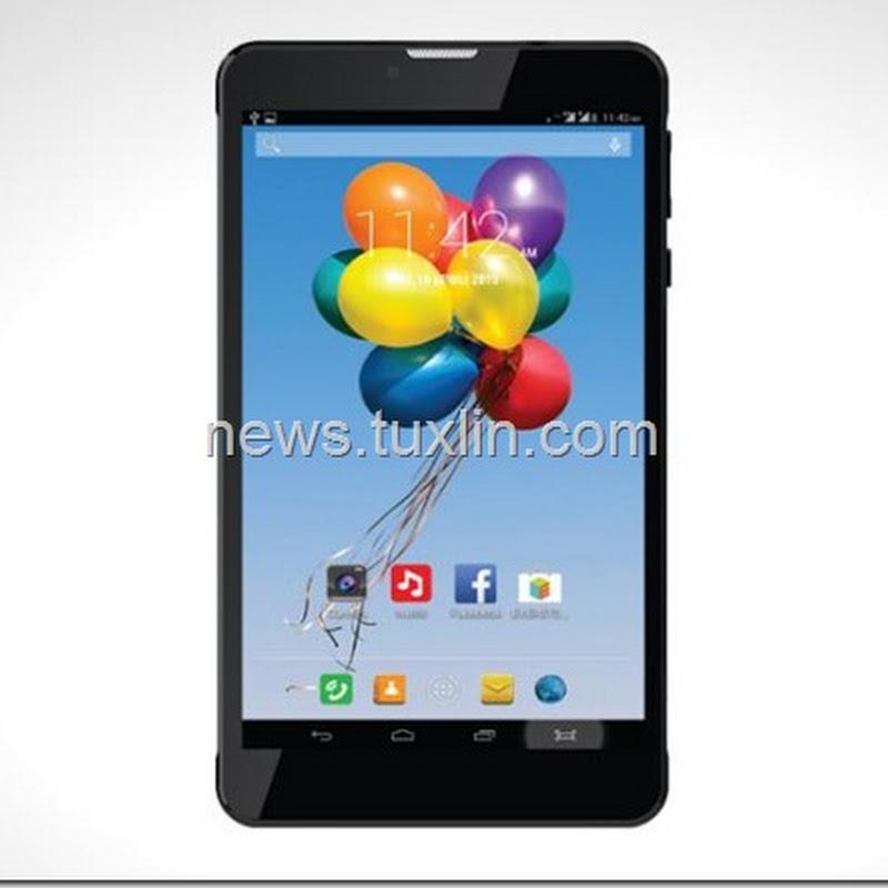 Evercoss Winner Tab S4 U70, Tablet Marshmallow 4G LTE Murah Meriah