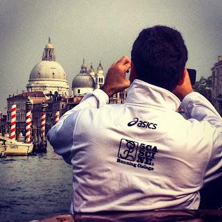 Venice Marathon 2013