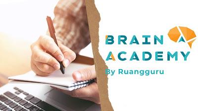 Brain Academy pilihan belajar terbaik