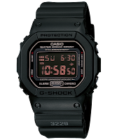 Casio G Shock : dw-5600ms