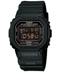 Casio G Shock : G-9300GB