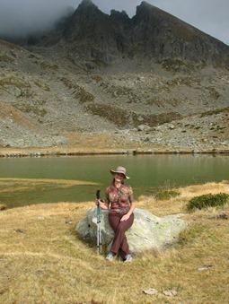 Alpine Trekking 12