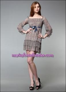 markafoni Sandro elbise modelleri