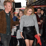 OIC - ENTSIMAGES.COM - Laurence Fox and Billie Piper at the  Dear Lupin - press night in London 3rd August 2015 Photo Mobis Photos/OIC 0203 174 1069