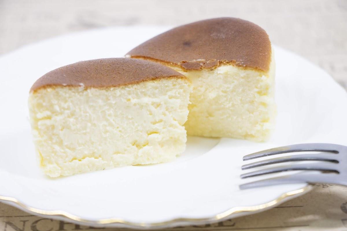 簡単アイスチーズケーキ(ノンストップで紹介)のレシピ クラシル