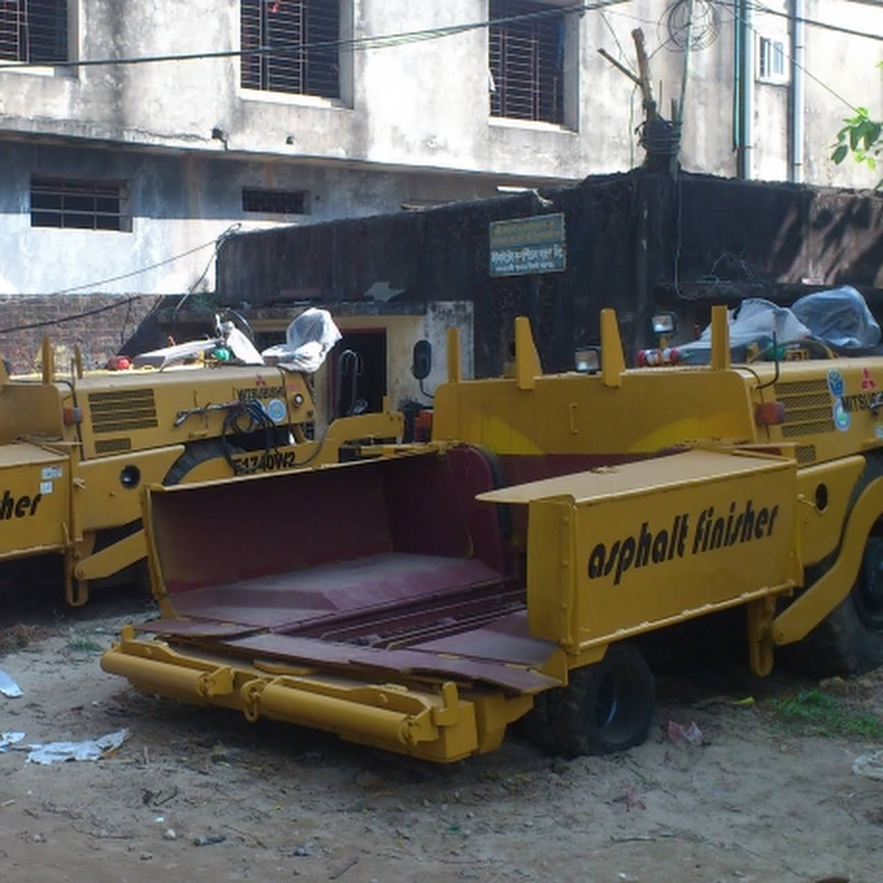 M/s  MOHAMMAD MOTORS - Equipment Importer in Chittagong