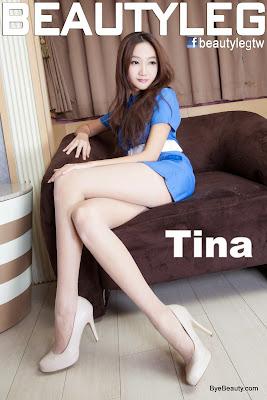 [Beautyleg]No.942 Tina
