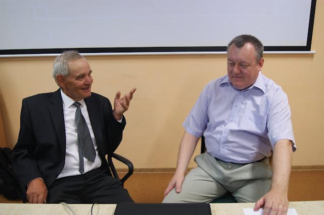 Spotkanie z autorem książki Prasłowianie - DSC08499.JPG