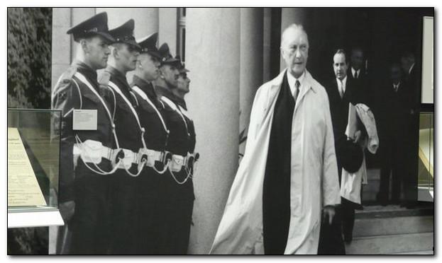 Как нацистская Германия перерастала в НАТО