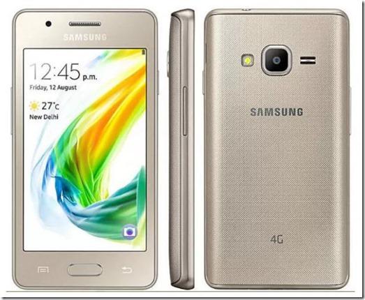 Harga Spesifikasi Samsung Z2