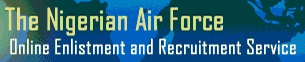 nigeria air force recruitment