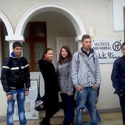 Casa Memorială Nichita Stănescu's profile photo