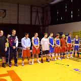 Mistrovství ČR junioři 2005