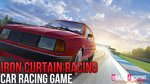 Iron Curtain Racing - car racing game API OBB DATA