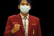 Hamdan Ketua Pikom IMM FAI Tekankan 4 Poin Penting Bagi Mahasiswa Baru