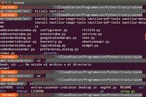 Git y Bash con Bash-it en Ubuntu - El atareao