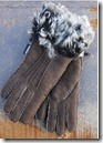 Perilla Sheepskin Gloves