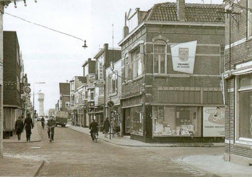 1960n  Beatrixstraat  60er jare.jpg