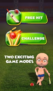 Chhota Bheem Cricket World Cup Challenge MOD (Unlimited Money) 6
