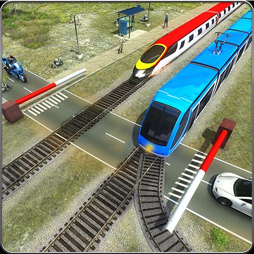 Train Racing Simulator Pro for PC