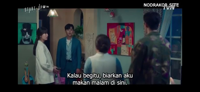 Sinopsis Start Up Episode 7