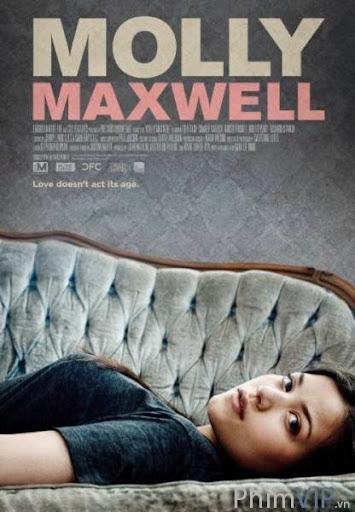 Cô Nàng Molly - Molly Maxwell poster