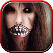 Makeup Halloween Photo Editor
