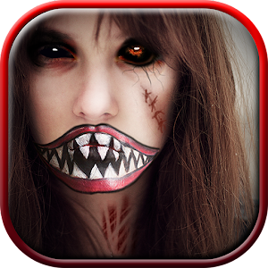 Makeup Halloween Photo Editor - Android Apps on Google Play